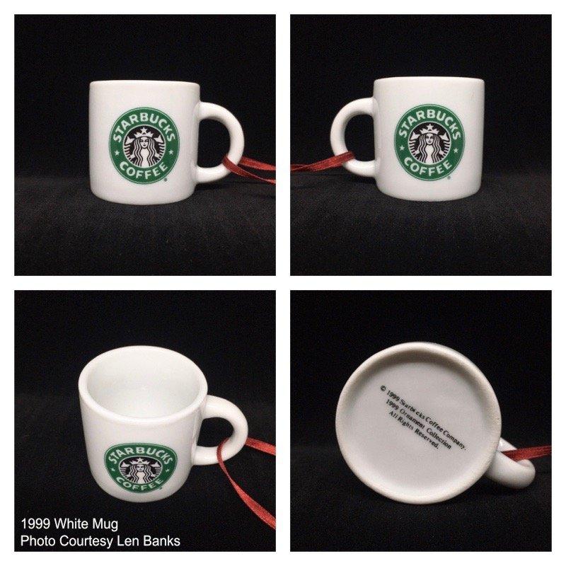1999 White Mug Image