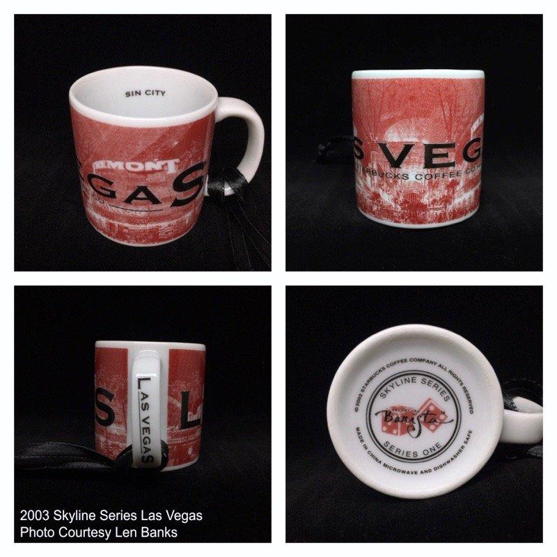 2003 Skyline Series Las Vegas Image