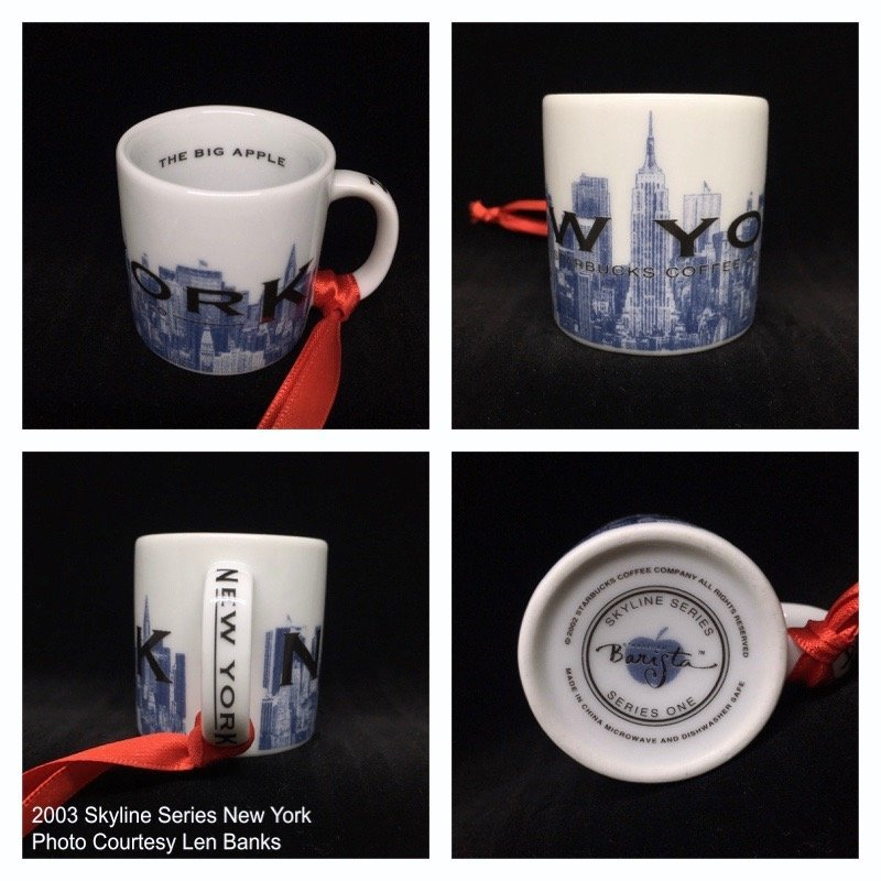 2003 Skyline Series New York Image